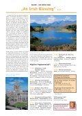 Irland 2013/14 Chorreise - Biblische Reisen - Page 2