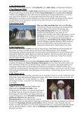 Äthiopien – alte Kultur, ursprüngliches ... - Biblische Reisen - Page 2