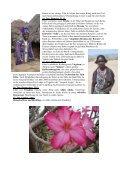 Äthiopien – alte Kultur, ursprüngliches ... - Biblische Reisen - Page 4