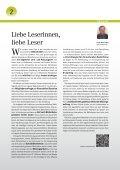 Bericht zur Lage der Bibliotheken 2013 - Deutscher ... - Page 2