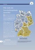 Bericht zur Lage der Bibliotheken 2013 - Deutscher ... - Page 5