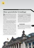 Bericht zur Lage der Bibliotheken 2013 - Deutscher ... - Page 6