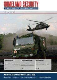 Herausforderungen der Katastrophenhilfe im Ausland - BIGS