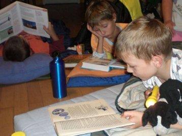 Steigerung der Lesemotivation und Sozialkompetenz durch ...