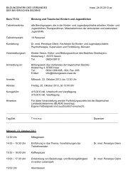 Programm (PDF) - Bildungswerk Irsee