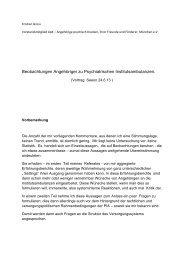 Kristian Gross - Bildungswerk Irsee