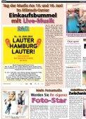 Live-Musik und Super-Schnäppchen - Billstedt Center - Seite 4