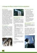 Allgefahrenversicherung Komplett ... - Biogas-Infoboard - Page 2