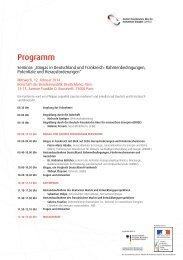 Programm - Fachverband Biogas e.V.