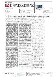 Wie die Landwirtschaft auf dem grössten Biohof des ... - Bioaktuell.ch