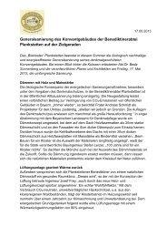 Benediktinerabtei Plankstetten öffnet Klausur für Einblicke ... - Bistum