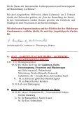 Gottesdienstordnung vom 02.02.14 bis 30.04.14 - Bistum - Page 3