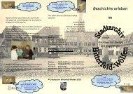 Kinderflyer - Stadt Bitterfeld-Wolfen