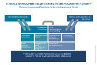 Europas Instrumentenkasten gegen die Jugendarbeitslosigkeit [PDF ...