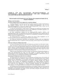Anlange 2 (pdf, 131 KB) - Bundesministerium für Unterricht, Kunst ...