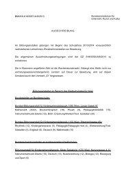BMUKK-618/0057-III/8/2013 (pdf, 100 KB) - Bundesministerium für ...