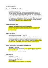Geschlechtergleichstellung (pdf, 2 MB) - Bundesministerium für ...