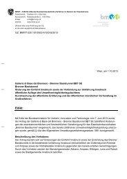 Edikt vom 1. Oktober 2013 (pdf 112 KB) - Bundesministerium für ...
