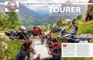 Alpen-Masters Special - BMW Motorrad