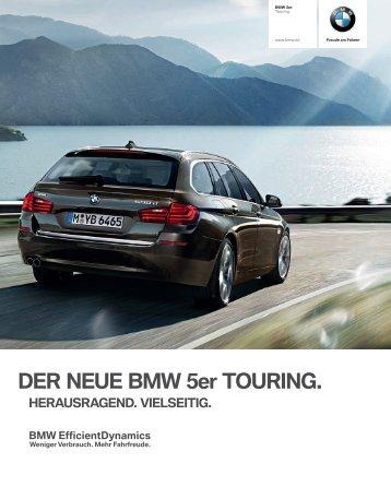 Katalog (PDF - 11,4 MB) - BMW Deutschland