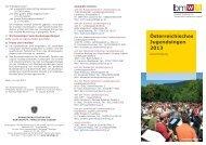 Ausschreibung Bundesjugendsingen 2013 (PDF, 779kB)