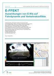 NEMO-PHONE Berichtsvorlage - Bundesministerium für Verkehr ...