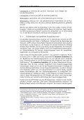Evaluierung - Kurzbericht - Bundesministerium für Wirtschaft ... - Page 7