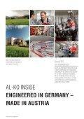 ALKO Powerline Rasen- und Gartentechnik 2014 - Boehler Josef ... - Seite 6