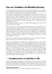 bzw. Schnadsteine in der Bökenförder Gemarkung - in Bökenförde!