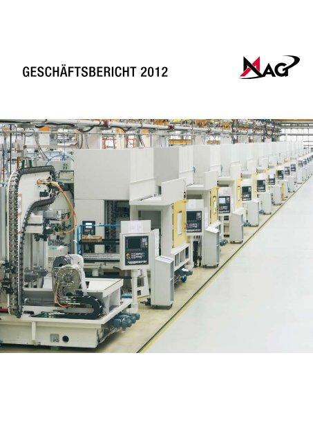 Geschäftsbericht 2012 - Börse Stuttgart