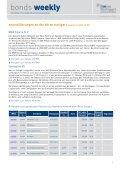 Bonds Weekly KW 47/2013 - Börse Stuttgart - Page 6