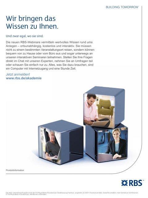DAS DRUCKEN IN 3D - Börse Stuttgart