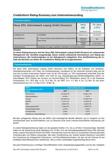 (Creditreform) PDF