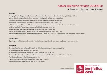 PDF - Bonifatiuswerk