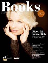 Lügen ist menschlich - Books.ch