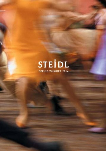 SPRING/SUMMER 2014 - boersenblatt.net