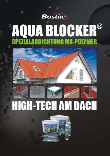 Aqua Blocker (Dach).cdr - Bostik