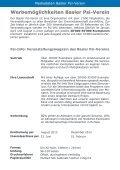 Mediadaten - Basler Psi-Verein - Seite 2