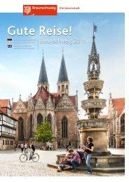 Gute Reise! Braunschweig 2014 - Stadt Braunschweig