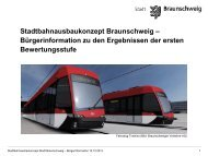 Bürgerinformation zum Stadtbahnausbaukonzept (pdf; 2,57 MB)