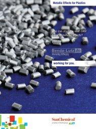 Benda-Lutz® Goldbronze - Brenntag Specialties, Inc.