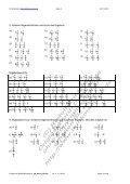 Bruchrechnung Rechenregeln - Seite 4