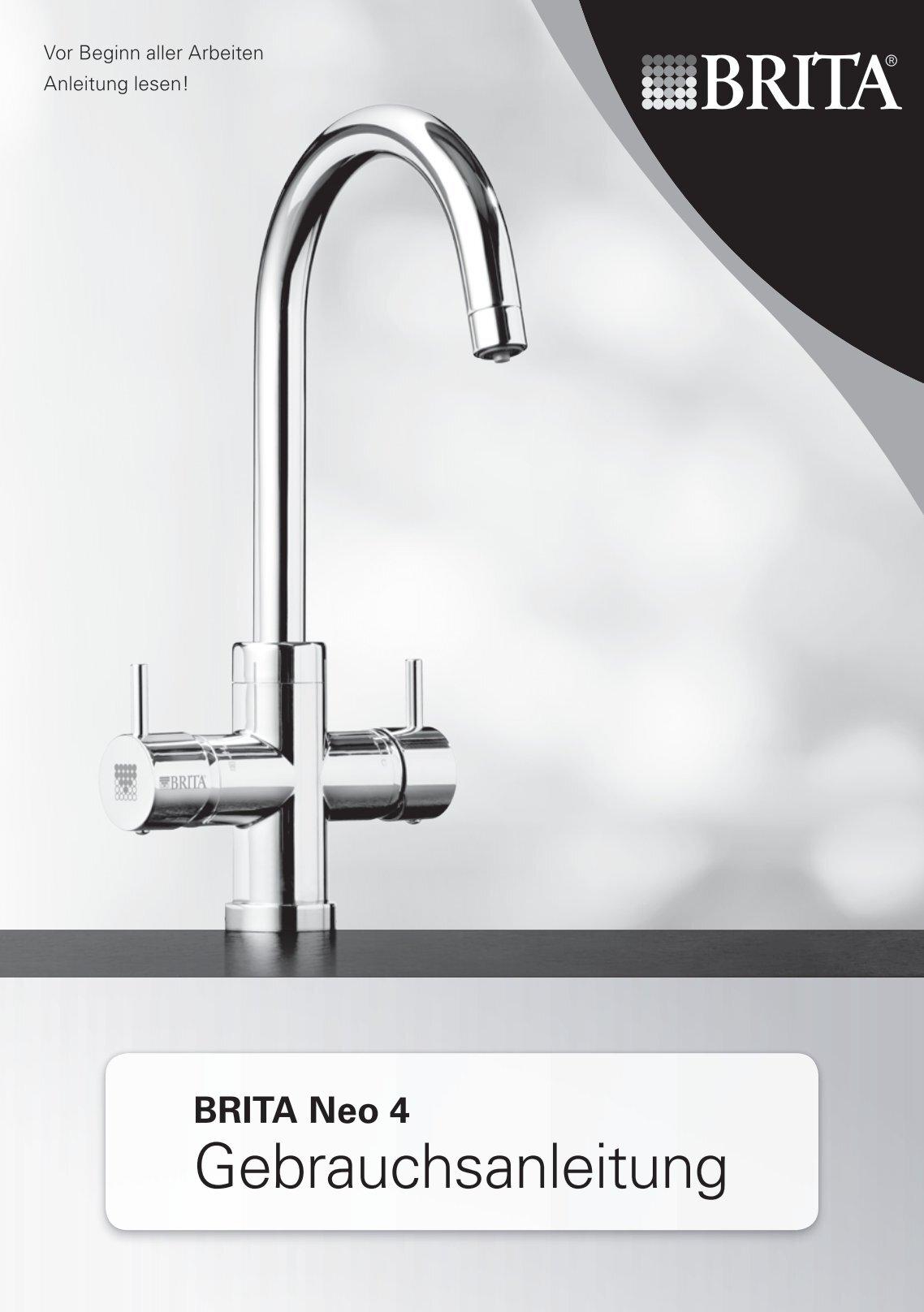 Brita Neo 4 10 free magazines from brita de