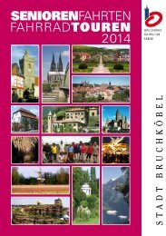 Seniorenfahrten 2014 klein - Stadt Bruchköbel
