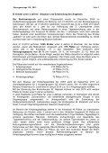 Kindergartenbedarfsplan - Bruchsal - Page 3