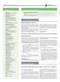 Amtsblatt KW 18/2013 - Bruchsal - Page 4