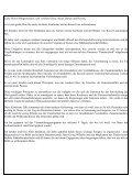 Abschlussbericht Projekt 40 Jahre Freundschaft mit ... - Stadt Brühl - Page 7