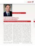 Gemeindezeitung 3/2013 - Brunn am Gebirge - Page 3