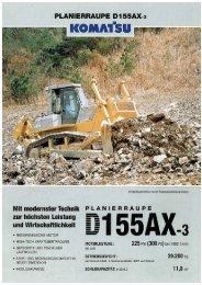 PLANIERRAUPE D 1 55AX-a - buchhammer-handel.de