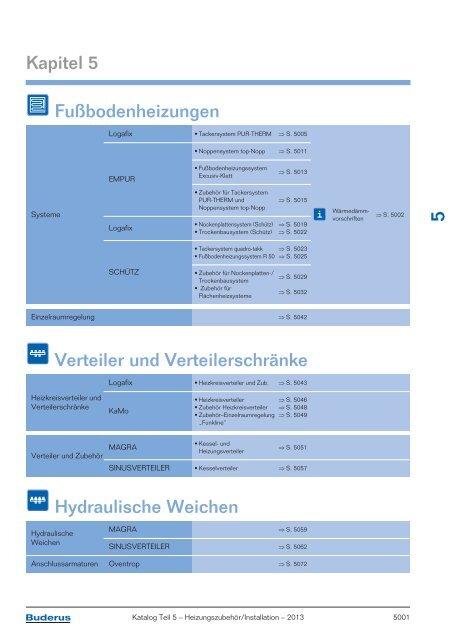 Download (PDF) - Buderus